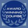 Award Winning Course